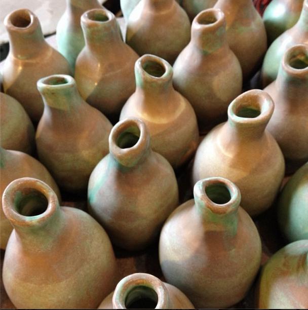 bud-vases