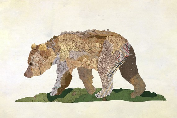laferrera grizzly