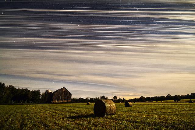 sky lines matt molloy