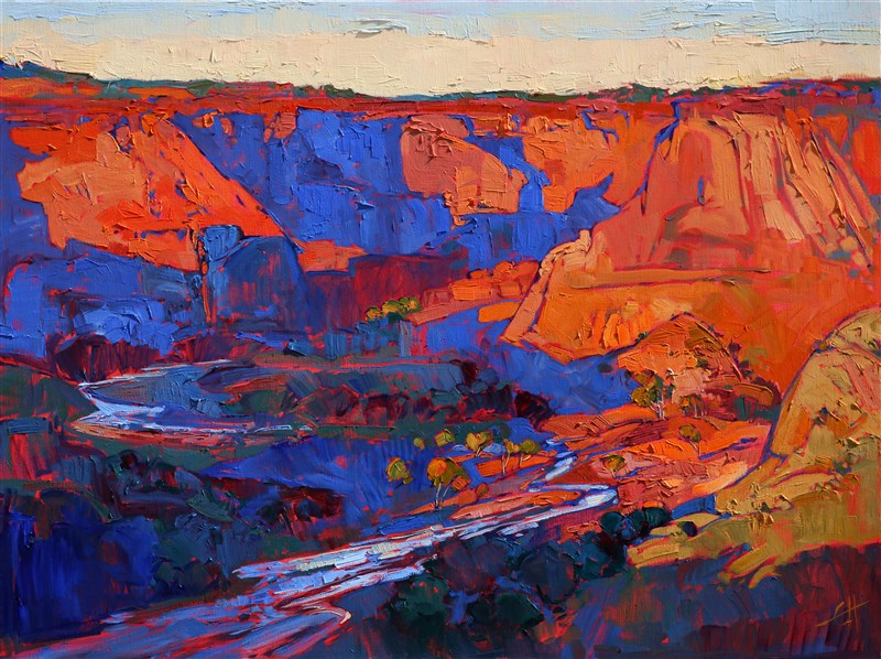 Erin-Hanson-Canyon-Wash